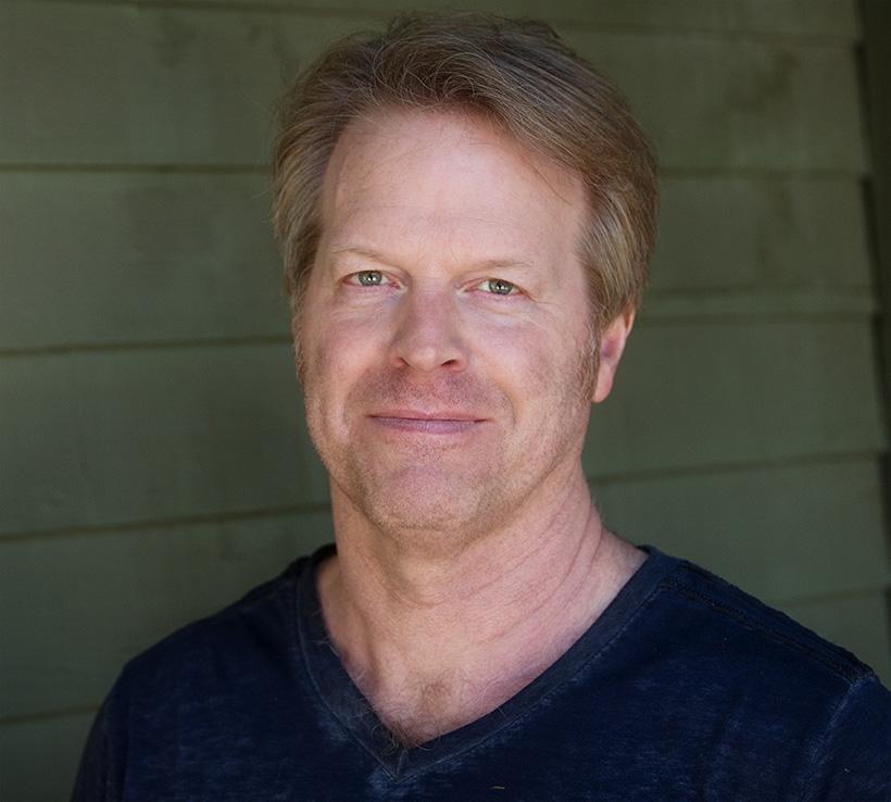 Greg McDonald
